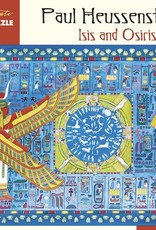 Pomegranate 300 pc Paul Heussenstamm: Isis and Osiris Puzzle
