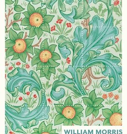 Pomegranate William Morris Block Puzzle