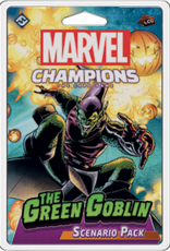 FFG Marvel Champions LCG: The Green Goblin Scenario Pack