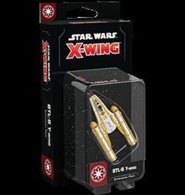 Fantasy Flight Star Wars X-Wing 2.0 Miniatures Game: BTL-B Y-Wing Expansion Pack