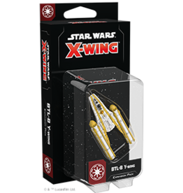 FFG Star Wars X-Wing 2.0: BTL-B Y-Wing Expansion Pack