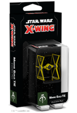 Fantasy Flight Star Wars X-Wing 2.0 Miniatures Game: Mining Guild TIE Expansion Pack