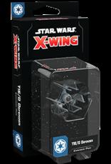 FFG Star Wars X-Wing 2.0: TIE/D Defender Expansion Pack