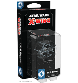 Fantasy Flight Star Wars X-Wing 2.0 Miniatures Game: TIE/D Defender Expansion Pack