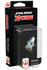 FFG Star Wars X-Wing 2.0: RZ-1 A-Wing Expansion Pack