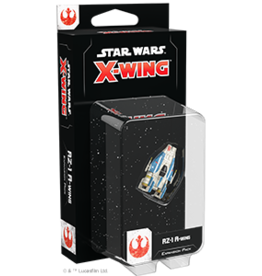 Fantasy Flight Star Wars X-Wing 2.0 Miniatures Game: RZ-1 A-Wing Expansion Pack