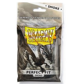 Dragon Shields Perfect Fit (100 Smoke)