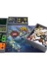 Folded Space Box Insert: King of Tokyo/New York