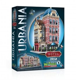 Wrebbit Puzzles URBANIA COLLECTION - HOTEL