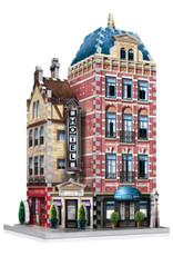 Wrebbit Puzzles  URBANIA COLLECTION - HOTEL
