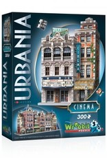 Wrebbit Puzzles  URBANIA COLLECTION - CINEMA