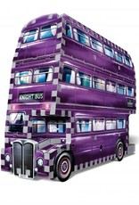 Wrebbit Puzzles Harry Potter - THE KNIGHT BUS