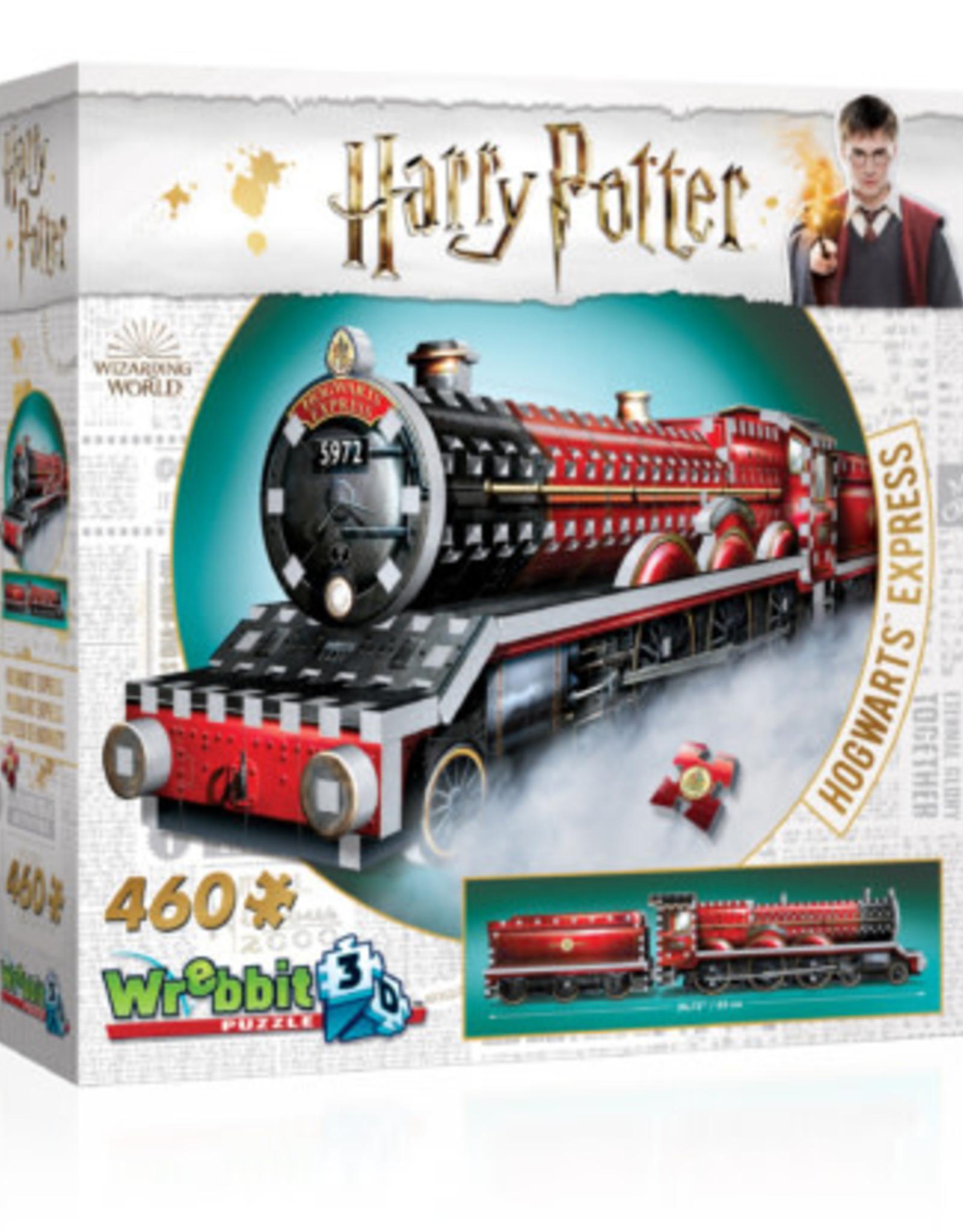 Wrebbit Puzzles Harry Potter - HOGWARTS EXPRESS