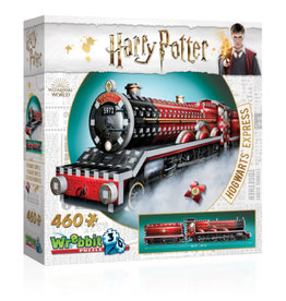 Wrebbit Puzzles Harry Potter - HOGWARTS EXPRESS