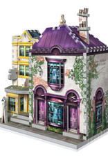 Wrebbit Puzzles Harry Potter - MADAM MALKIN'S & FLOREAN FORTESCUE'S ICE CREAM