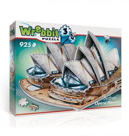 Wrebbit Puzzles SYDNEY OPERA HOUSE