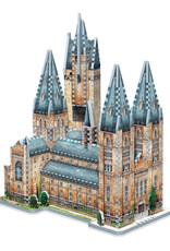 Wrebbit Puzzles Harry Potter - HOGWARTS- ASTRONOMY TOWER