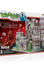 Wrebbit Puzzles KING ARTHUR'S CAMELOT