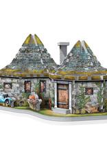 Wrebbit Puzzles Harry Potter - HAGRID'S HUT