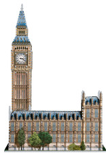 Wrebbit Puzzles BIG BEN