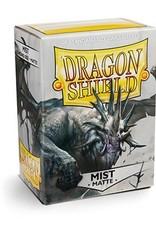 Dragon Shields (100) Matte - Mist