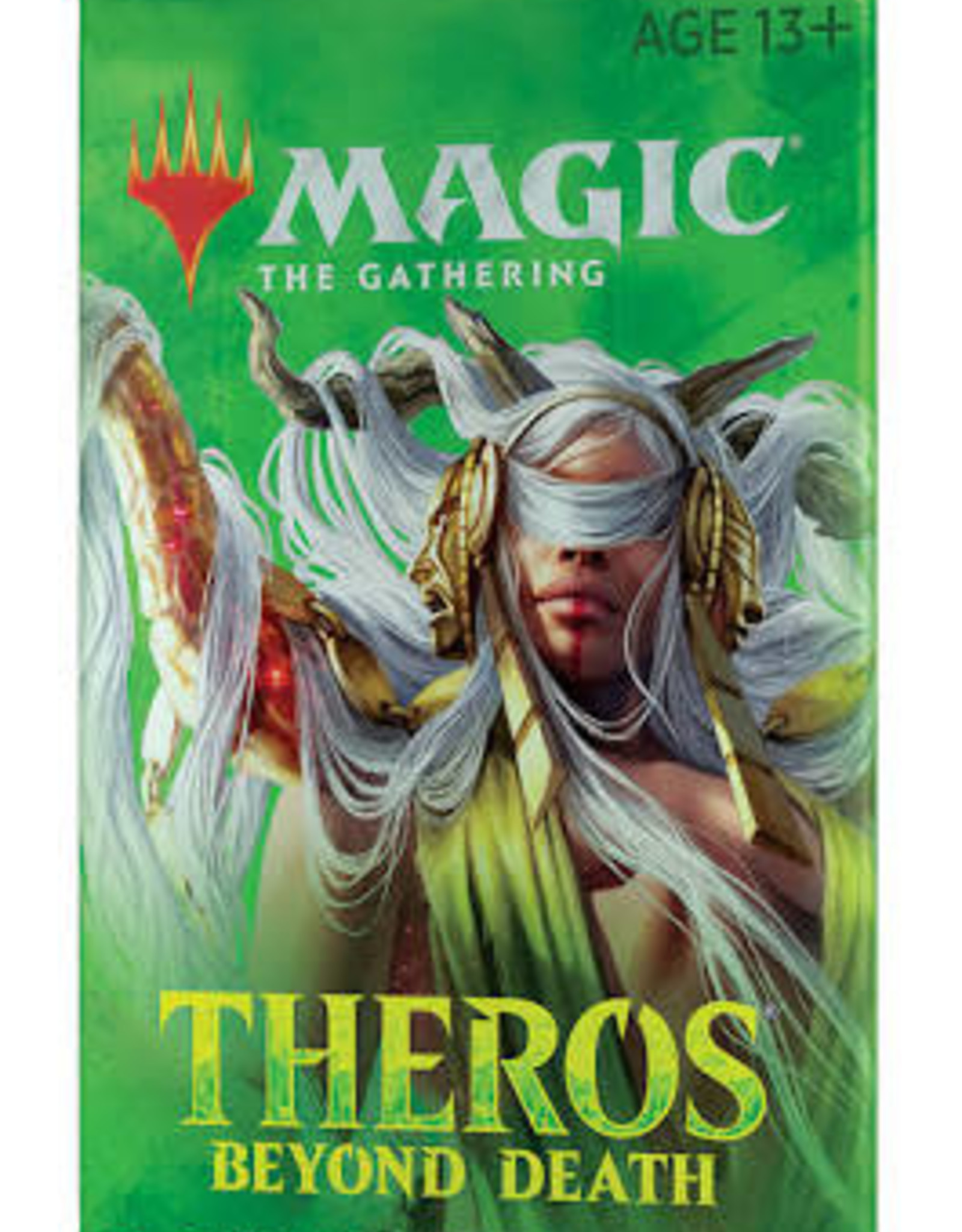 WOTC MTG: Theros Beyond Death Collector pack