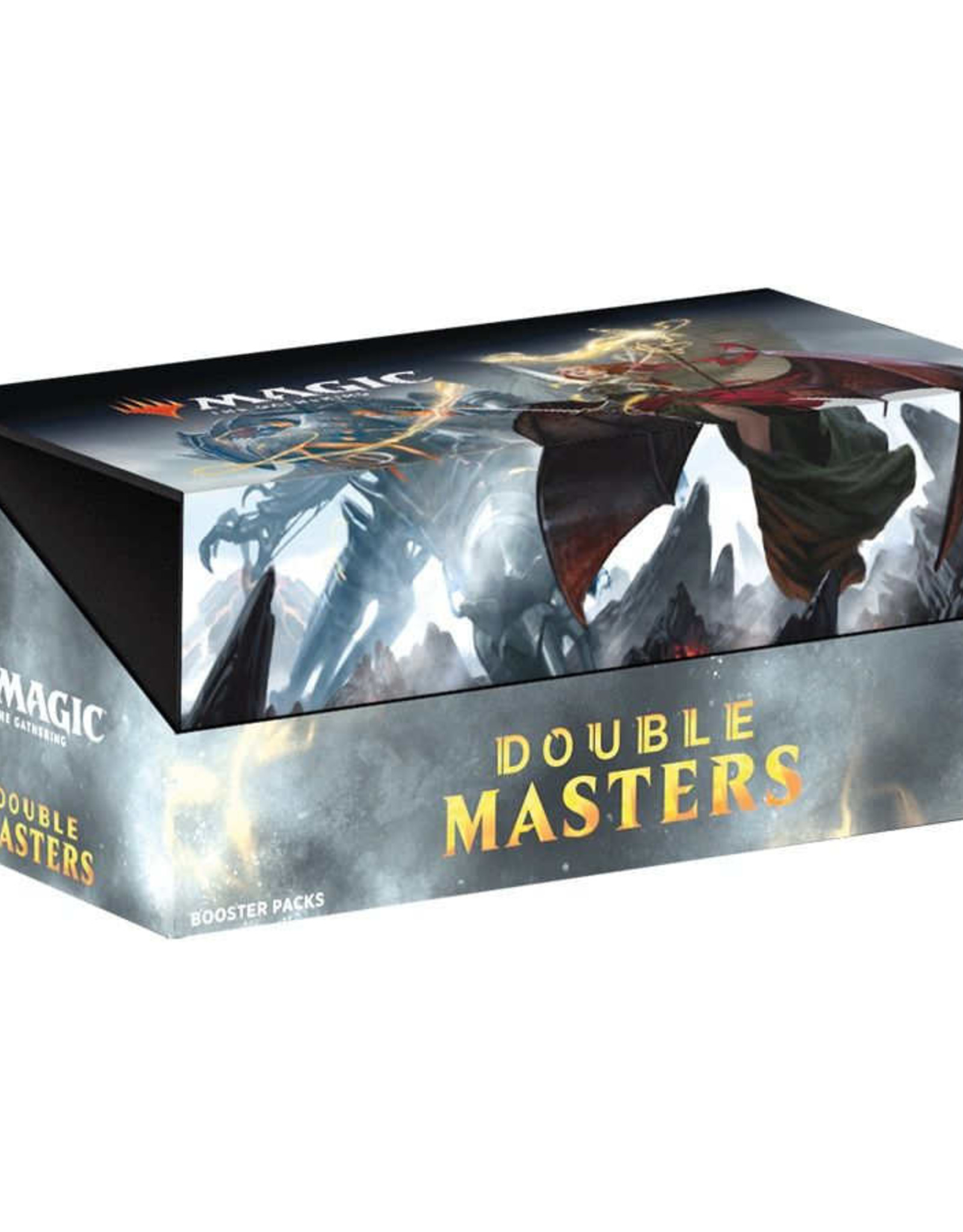 WOTC Double Masters Booster Box