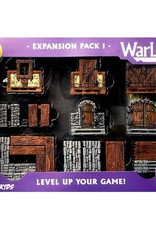 Wizkids WarLock Tiles:  Expansion Box I