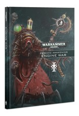 Games Workshop Warhammer 40K: Psychic Awakening: Engine War