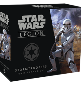 FFG Star Wars Legion: Stormtroopers Unit Expansion