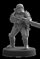 FFG Star Wars Legion: Stormtroopers Unit Expansion
