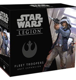 Fantasy Flight Star Wars Legion: Fleet Troopers Unit Expansion