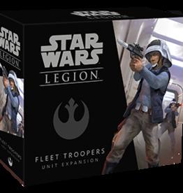 FFG Star Wars Legion: Fleet Troopers Unit Expansion