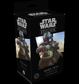 FFG Star Wars Legion: Boba Fett Operative Expansion