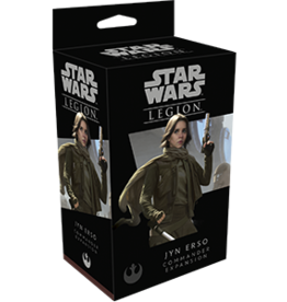 Fantasy Flight Star Wars Legion: Jyn Erso