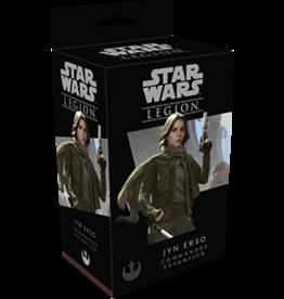 FFG Star Wars Legion: Jyn Erso