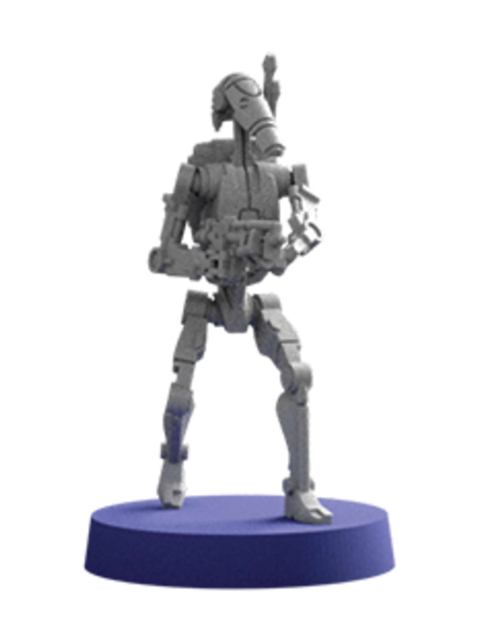 Fantasy Flight Star Wars Legion: B1 Battle Droids Unit Expansion