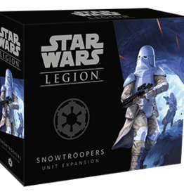 Fantasy Flight Star Wars Legion: Snow Troopers Unit Expansion