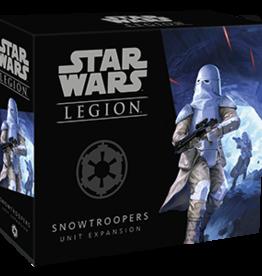 FFG Star Wars Legion: Snow Troopers Unit Expansion