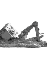 FFG Star Wars Legion: Downed AT-ST Unit Expansion