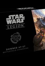 Fantasy Flight Star Wars Legion: Downed AT-ST Unit Expansion