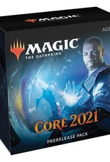 WOTC MtG: Core set 2021 Prerelease Pack