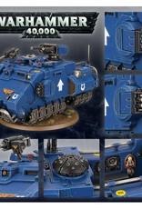 Games Workshop Warhammer 40K: Space Marines Primaris Impulsor