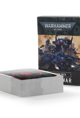 Games Workshop Warhammer 40k: Open War mission pack