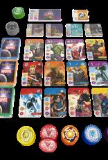 Asmodee Splendor - Marvel Edition