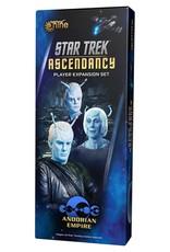 Gale Force 9 Star Trek Ascendancy: Andorian Empire Player Expansion Set