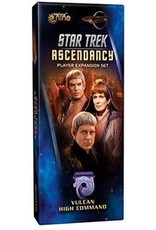 Gale Force 9 Star Trek Ascendancy: Vulcan High Command Player Expansion Set