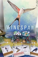 STONEMAIER GAMES Wingspan Revised