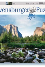 Ravensburger Puzzle 1000pc : Yosemite Valley