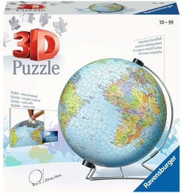 Ravensburger Ravensburger Puzzle: The Earth (540 pc)